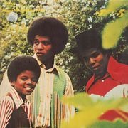 LP - The Jackson 5 - Maybe Tomorrow
