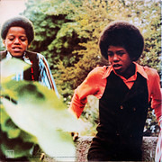 LP - The Jackson 5 - Maybe Tomorrow - RCA Hollywood Pressing