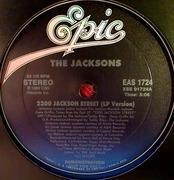 12'' - The Jacksons - 2300 Jackson Street