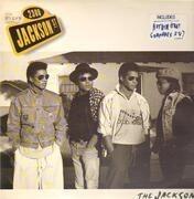 LP - The Jacksons - 2300 Jackson Street