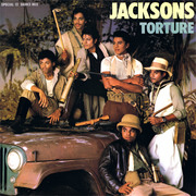 12'' - The Jacksons - Torture
