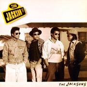 LP - The Jacksons - 2300 Jackson Street - +OIS