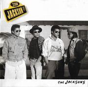 CD - The Jacksons - 2300 Jackson Street