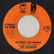 7inch Vinyl Single - The Jacksons - Goin' Places