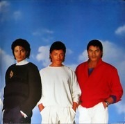 LP - The Jacksons - Victory - Gatefold