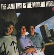 LP - The Jam - This Is The Modern World