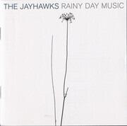 CD - The Jayhawks - Rainy Day Music - Slipcase