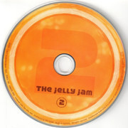 CD - The Jelly Jam - The Jelly Jam 2
