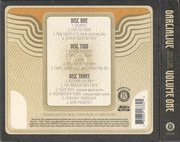 CD-Box - The Jerry Garcia Band - GarciaLive Volume One: March 1st, 1980