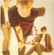 12'' - The Jesus And Mary Chain - Sidewalking
