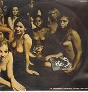 Double LP - The Jimi Hendrix Experience - Electric Ladyland - Original Dutch