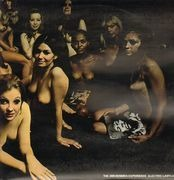 Double LP - The Jimi Hendrix Experience - Electric Ladyland - UK