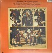 LP - The Jimi Hendrix Experience - Smash Hits - still sealed