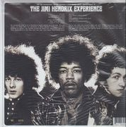 LP - The Jimi Hendrix Experience - Are You Experienced - 180 Gram, Still Sealed
