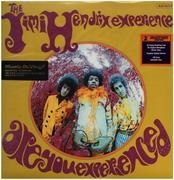 LP - The Jimi Hendrix Experience - Are You Experienced - 180g