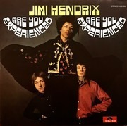 LP - The Jimi Hendrix Experience - Are You Experienced