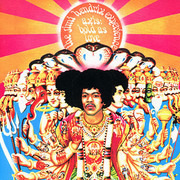 CD - The Jimi Hendrix Experience - Axis: Bold As Love