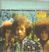 LP-Box - The Jimi Hendrix Experience - BBC Sessions