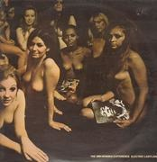 Double LP - The Jimi Hendrix Experience - Electric Ladyland - UK pressing