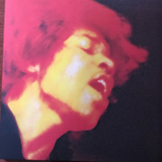 Double LP - The Jimi Hendrix Experience - Electric Ladyland - + booklet + blue ray