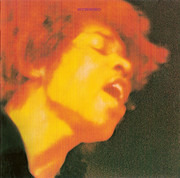 CD - The Jimi Hendrix Experience - Electric Ladyland