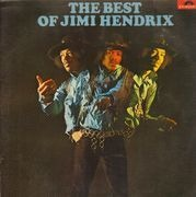 LP - The Jimi Hendrix Experience - The Best Of Jimi Hendrix