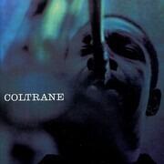 LP - The John Coltrane Quartet - Coltrane - 180 Gram, Gatefold
