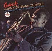 CD - The John Coltrane Quartet - Crescent