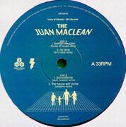 12inch Vinyl Single - The Juan MacLean - Scion A/V Remix - DFA Records