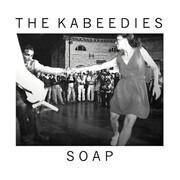 CD - The Kabeedies - Soap - Digisleeve