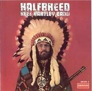 CD - The Keef Hartley Band - Halfbreed