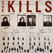 LP & MP3 - The Kills - Keep On Your Mean Side - 180g