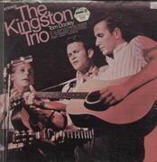 LP - The Kingston Trio - Tom Dooley