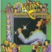 CD - The Kinks - Everybody's In Show-Biz - Everybody's A Star