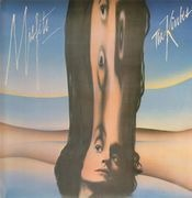 LP - The Kinks - Misfits