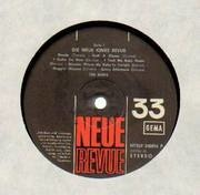 LP - The Kinks - The Kinks (Neue Revue)
