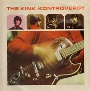 LP - The Kinks - The Kink Kontroversy - ORIGINAL UK