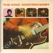 LP - The Kinks - The Kink Kontroversy - ORIGINAL UK STEREO