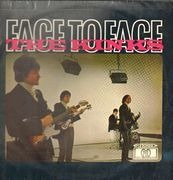 LP - The Kinks - Face To Face - French Pressing with German Cover