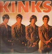 LP - The Kinks - Kinda Kinks