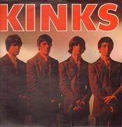 LP - The Kinks - Kinks - UK Orig 1st press
