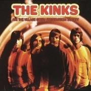 LP - The Kinks - Kinks - .. GREEN PRE