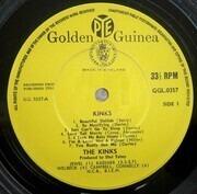 LP - The Kinks - Kinks