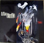 LP - The Kinks - Phobia