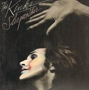 LP - The Kinks - Sleepwalker