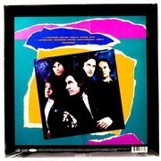 LP - The Kinks - State Of Confusion - 180 Gram