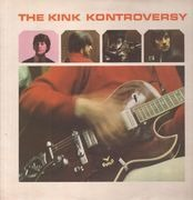 LP - The Kinks - The Kink Kontroversy - UK MONO PYE A1 B1
