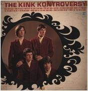 LP - The Kinks - The Kink Kontroversy - US STEAMBOAT MONO