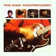 LP - The Kinks - The Kink Kontroversy