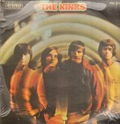 LP - The Kinks - The Kinks Are The Village Green Preservation Society - Original 1st South African, Pokora 5001